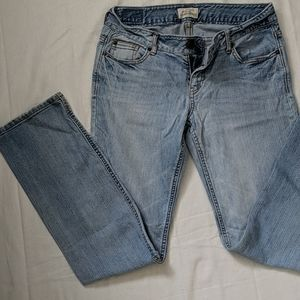 Chelsea Bootcut jeans